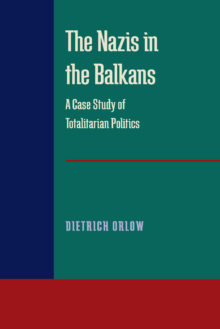 The Nazis in the Balkans