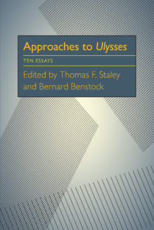 Approaches to Ulysses