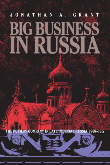 Big Business In Russia