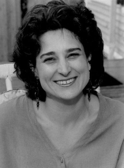 Adria Bernardi