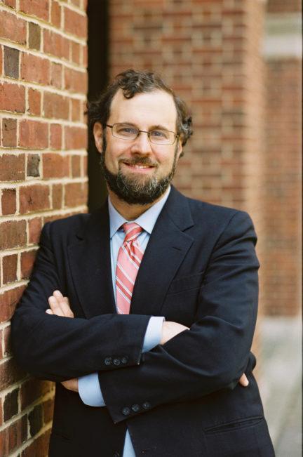 David E. Fishman