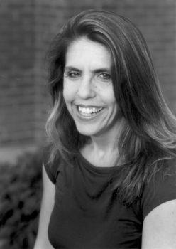 Suzanne Greenberg