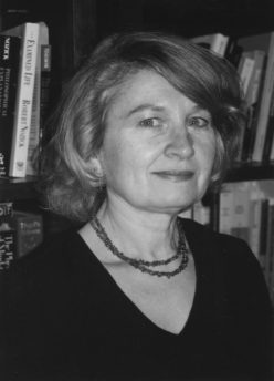 Stefania Ruzsits Jha