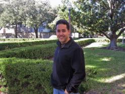 Alberto A. Martinez