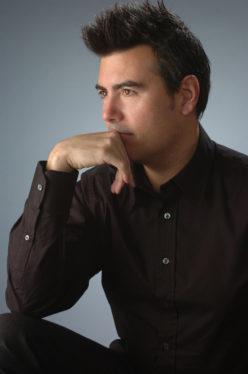 Jonathan Massey
