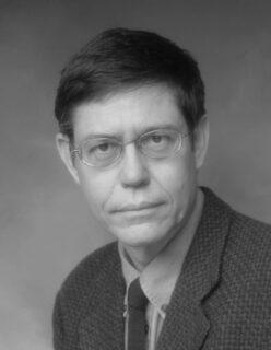 Thomas M. Masters