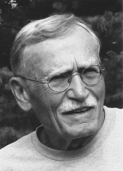 Peter Meinke