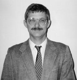 Joseph P. Mozur