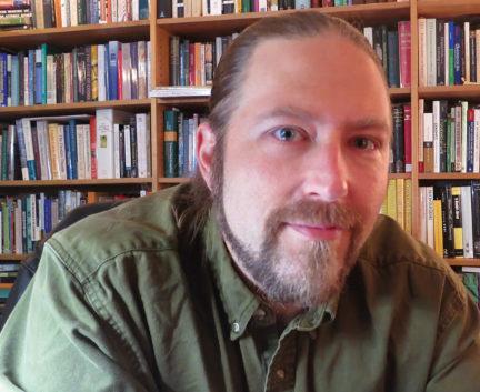 Erik Peterson