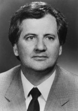Donald J. Savoie