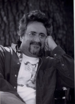 Virgil Suarez