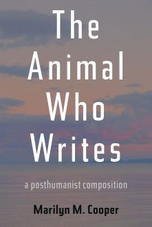 The Animal Who Writes