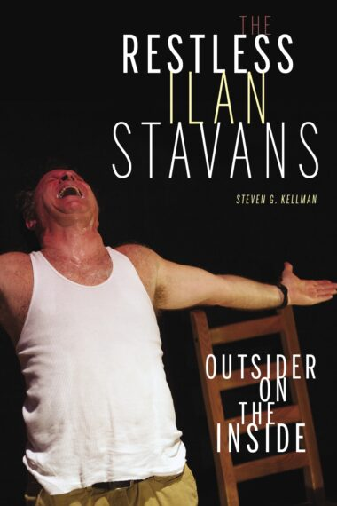 The Restless Ilan Stavans
