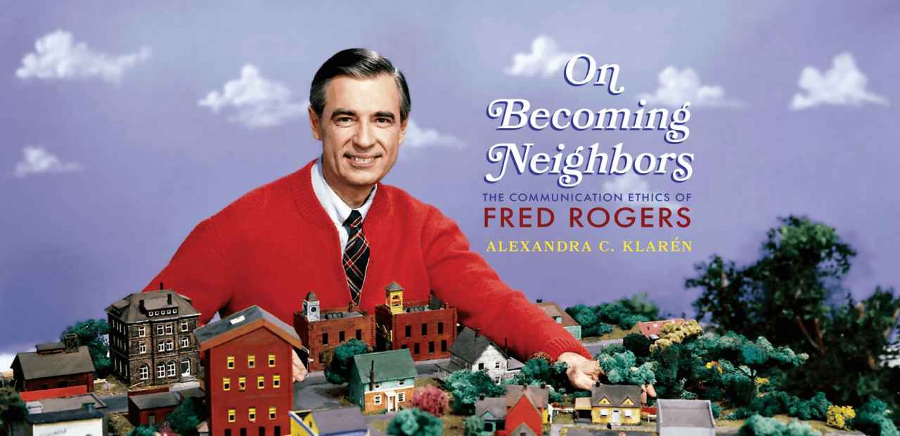 On Becoming Neighbors