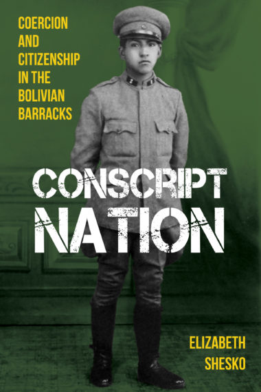 Conscript Nation