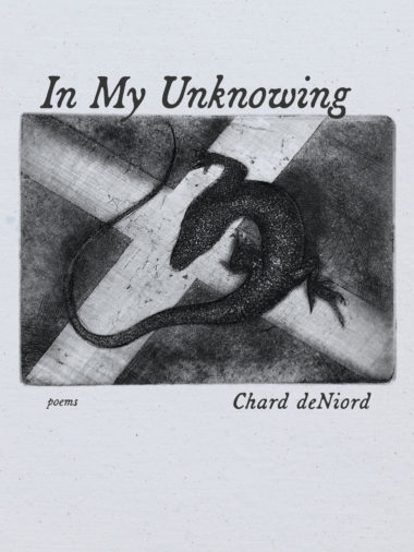 In My Unknowing