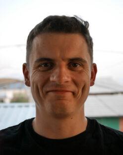 Wiktor Marzec