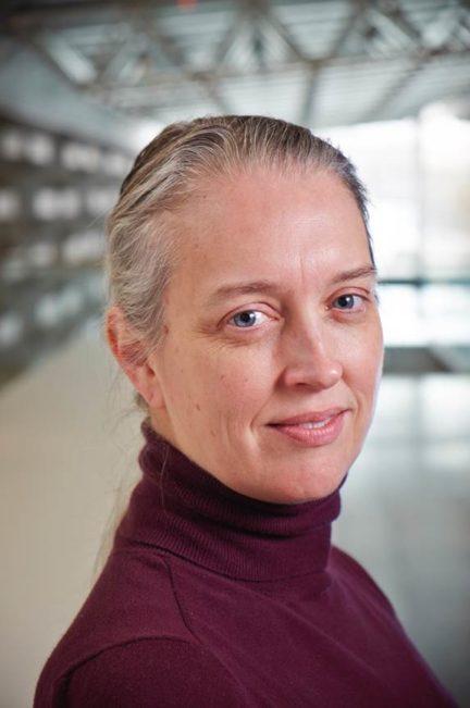 Heather E. Douglas