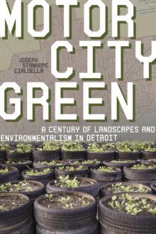 Motor City Green