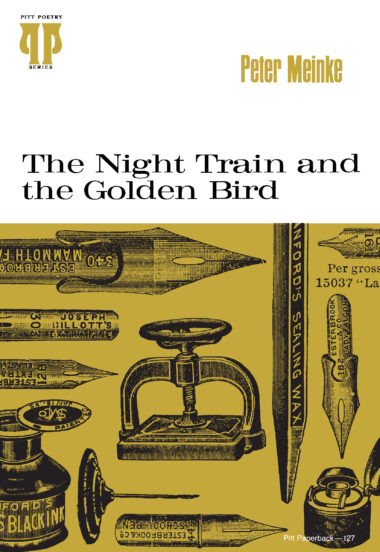 The Night Train and the Golden Bird