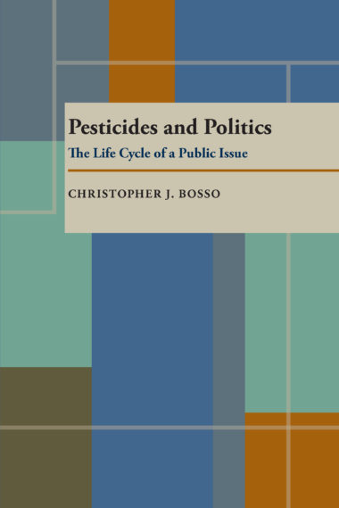 Pesticides And Politics