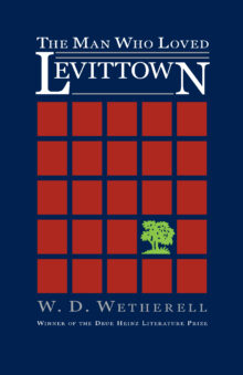The Man Who Loved Levittown