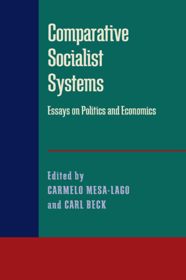 Comparative Socialist Systems