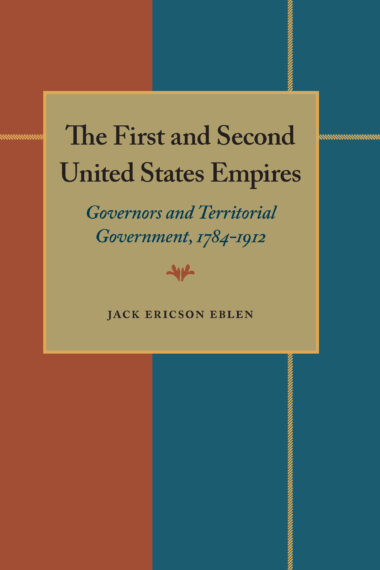 The First and Second United States Empires