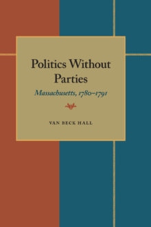 Politics Without Parties