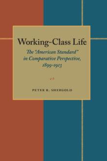Working-Class Life