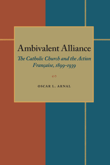 Ambivalent Alliance