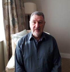 Norman McMillan