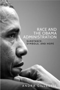 Race and the Obama Administration