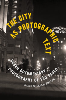 The City as Photographic Text