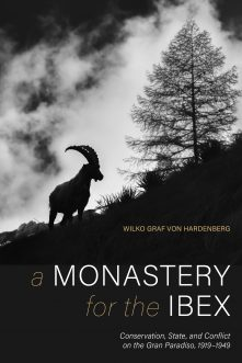Monastery for the Ibex, A
