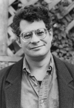 Eli Goldblatt
