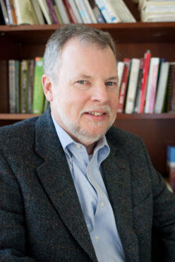 David A. Jolliffe