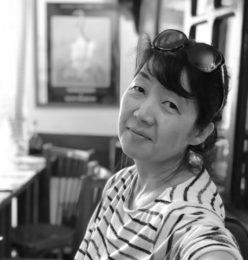 Caroline Kim