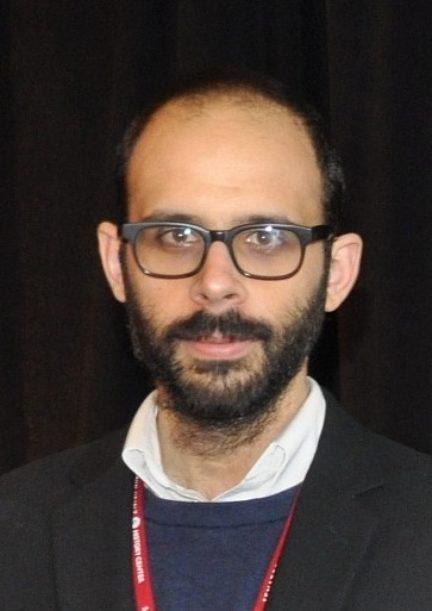 Eric Lidji