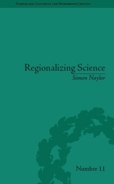 Regionalizing Science