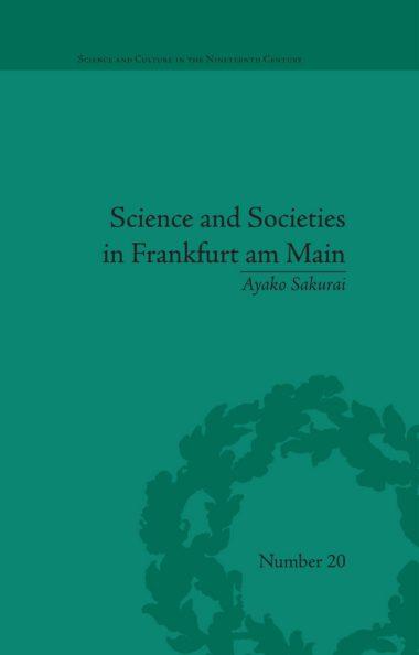 Science and Societies in Frankfurt am Main