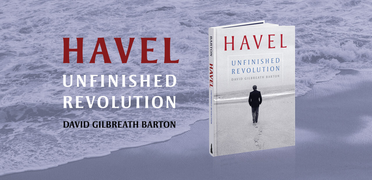 Havel: Unfinished Revolution
