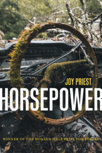 Cover of Horsepower by Joy Priest