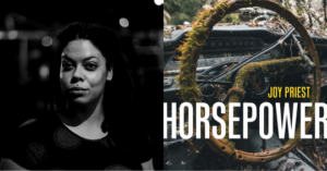 Q&A with <i>Horsepower</i> author Joy Priest