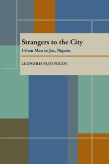 Strangers to the City