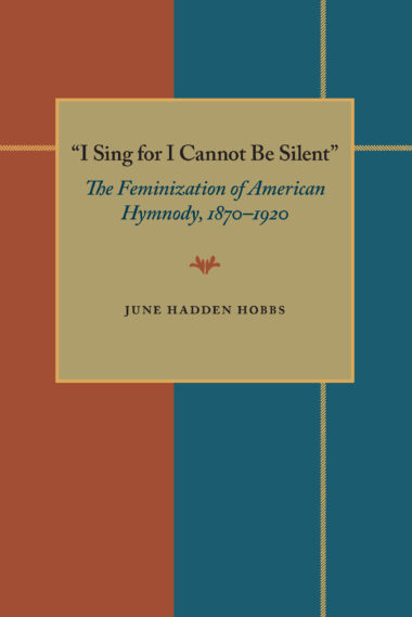 I Sing for I Cannot Be Silent
