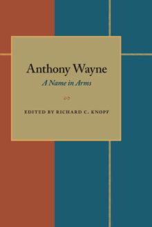 Anthony Wayne