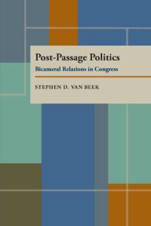 Post-Passage Politics