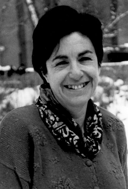 Lucy Honig