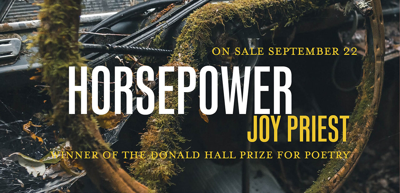Coming Soon: Horsepower